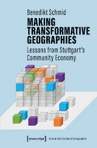 Cover Making Transformative Geographies