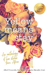 Cover Yellow Means Stay