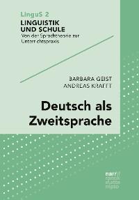 Cover Deutsch als Zweitsprache