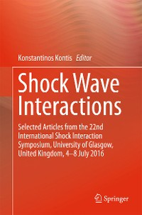 Cover Shock Wave Interactions