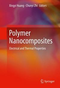 Cover Polymer Nanocomposites