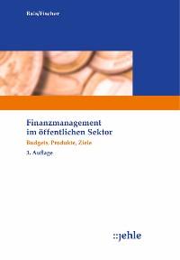 Cover Finanzmanagement im öffentlichen Sektor