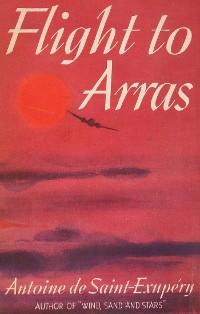 Cover Flight to Arras