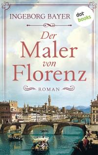 Cover Der Maler von Florenz