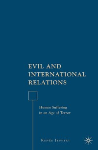 Cover Evil and International Relations