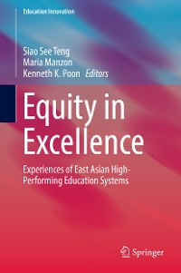 Cover Equity in Excellence