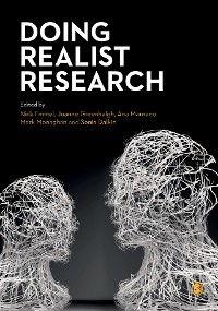 Cover Doing Realist Research