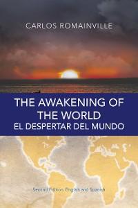 Cover The Awakening of the World. El Despertar Del Mundo
