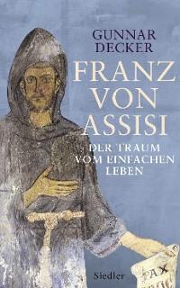 Cover Franz von Assisi