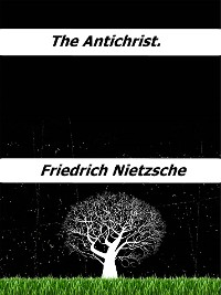 Cover The Antichrist.