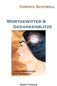 Cover Wortgewitter und Gedankenblitze