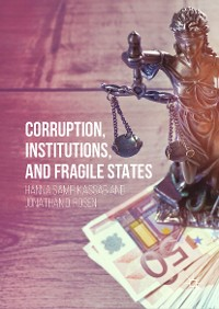 Cover Corruption, Institutions, and Fragile States