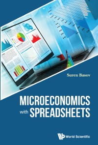 Cover Microeconomics With Spreadsheets