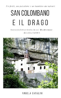 Cover San Colombano e il drago