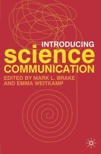 Cover Introducing Science Communication