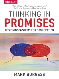 Cover Thinking in Promises