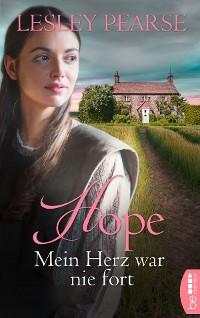 Cover Hope - Mein Herz war nie fort