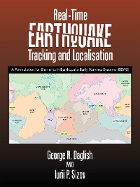 Cover Real-Time Earthquake Tracking and Localisation