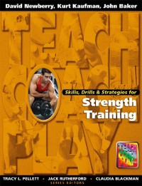 Cover Skills, Drills & Strategies for Strength Training