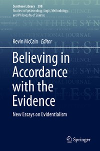 Cover Believing in Accordance with the Evidence