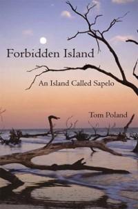 Cover Forbidden Island An Island Called Sapelo