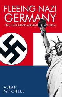 Cover Fleeing Nazi Germany