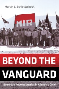 Cover Beyond the Vanguard