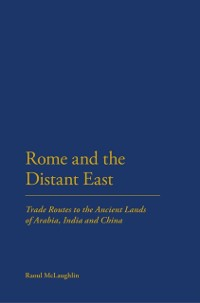 Cover Rome and the Distant East