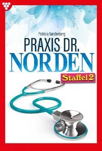 Cover Praxis Dr. Norden Staffel 2 – Arztroman