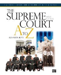 Cover The Supreme Court A to Z