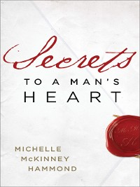 Cover Secrets to a Man's Heart