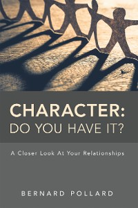 Cover Character: Do You Have It?
