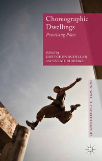 Cover Choreographic Dwellings