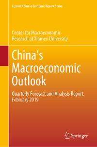 Cover China's Macroeconomic Outlook
