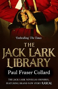 Cover Jack Lark Library