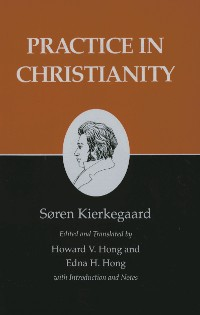 Cover Kierkegaard's Writings, XX, Volume 20