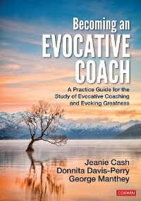 Cover Becoming an Evocative Coach