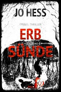 Cover Erbsünde
