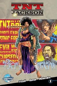 Cover TNT Jackson #2