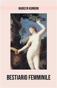 Cover Bestiario femminile
