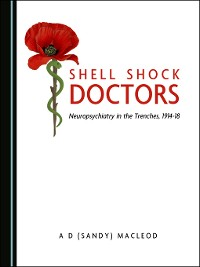 Cover Shell Shock Doctors