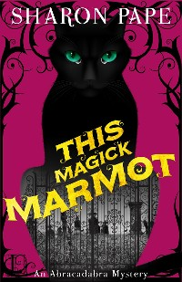 Cover This Magick Marmot