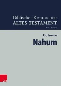 Cover Nahum