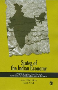Cover States of the Indian Economy