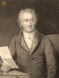 Cover Goethe und Werther