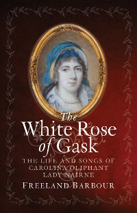 Cover The White Rose of Gask