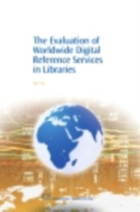 Cover Evaluation of Worldwide Digital Reference Services in Libraries