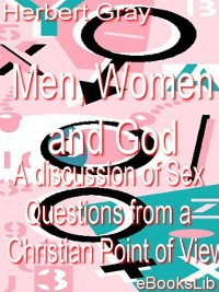 Cover Men, Women and God