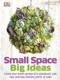 Cover Small Space Big Ideas