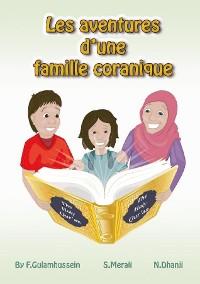 Cover Les aventures d'une famille coranique